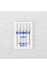 Schmetz Aiguilles Schmetz à Denim 80/12