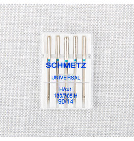 Schmetz Aiguilles universelles Schmetz - 90/14