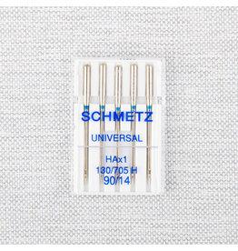 Schmetz Schmetz universal needles - 90/14