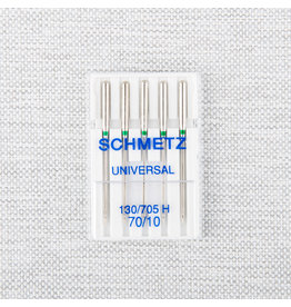 Schmetz Aiguilles Schmetz Universelles 70/10