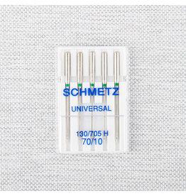 Schmetz Schmetz universal needles - 70/10