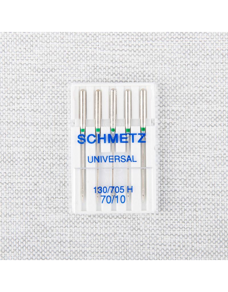 Schmetz Aiguilles universelles Schmetz - 70/10