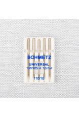 Schmetz Aiguilles Schmetz Universelles 110/18