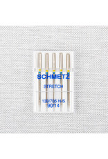 Schmetz Schmetz stretch needles - 90/14
