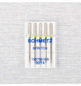 Schmetz Schmetz stretch needles - 90/14