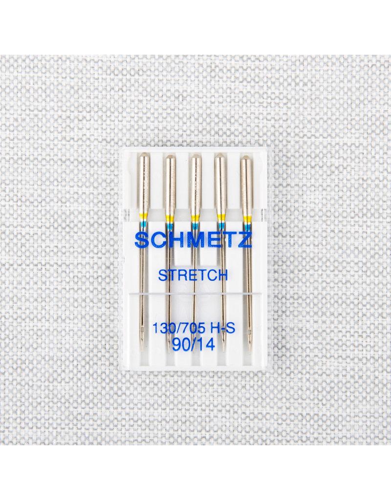 Schmetz Aiguilles à tricot Schmetz - 90/14