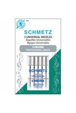 Schmetz Aiguilles de chrome universelles Schmetz - 70/10