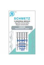 Schmetz Aiguilles de chrome universelles Schmetz - 60/8