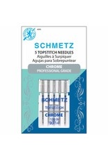Schmetz Schmetz needles Chrome Topstitch 90/14