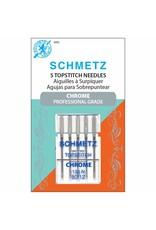 Schmetz Aiguilles de chrome à surpiquer - 80/12