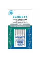 Schmetz Schmetz needles Chrome Quilting 90/14