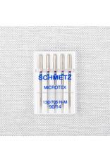 Schmetz Schmetz needles Microtex 90/14