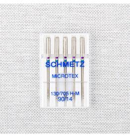 Schmetz Schmetz microtex needles - 90/14