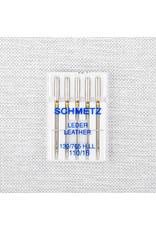 Schmetz Aiguilles Schmetz à Cuir 110/18