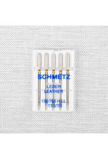 Schmetz Schmetz leather needles - 110/18