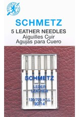 Schmetz Aiguilles Schmetz à Cuir 90/14