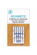 Schmetz Aiguille métalliques Schmetz - 90/14