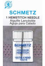 Schmetz Schmetz needles Hemstitch 100/16