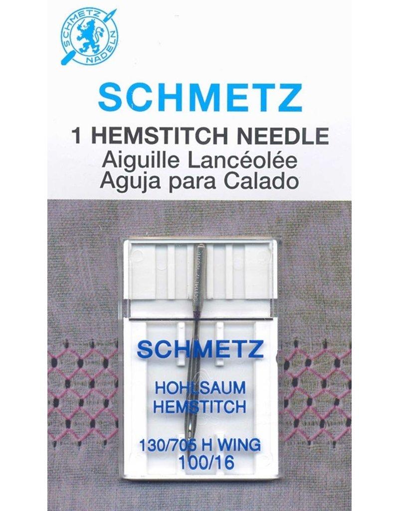 Schmetz Schmetz hemstitch needles -100/16
