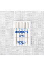 Schmetz Aiguilles à denim Schmetz - 90/14