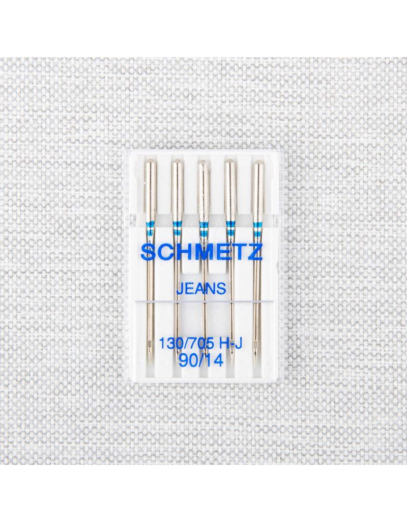 Schmetz Aiguilles Schmetz à Denim 90/14