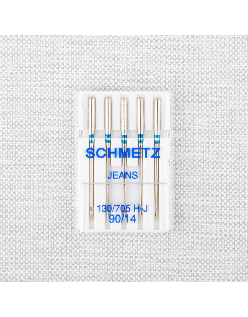 Schmetz Schmetz denim needles - 90/14