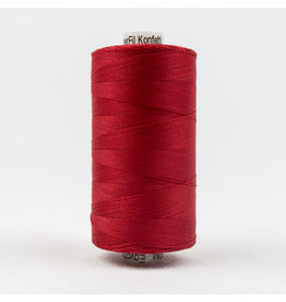 Konfetti Fils WonderFil 100% coton konfetti KT302 1000 MTS