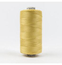 Konfetti Konfetti wonderfils threads 100% coton konfetti KT400 1000 MTS