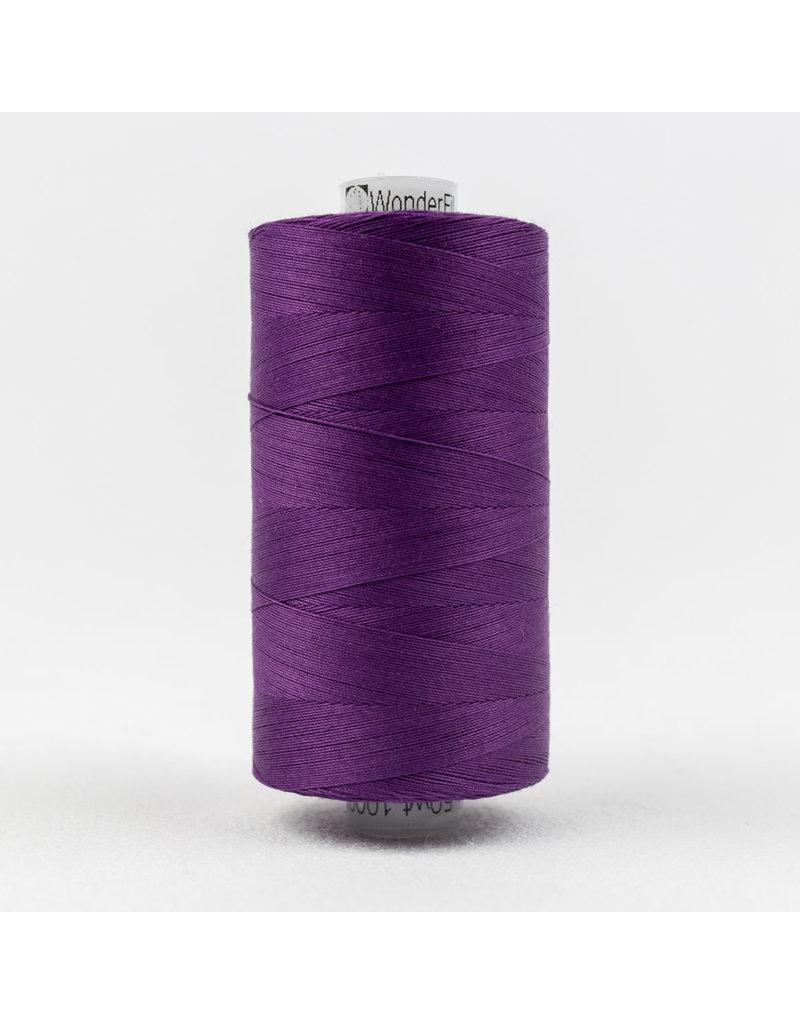 Konfetti Konfetti wonderfils threads 100% coton konfetti KT605 1000 MTS
