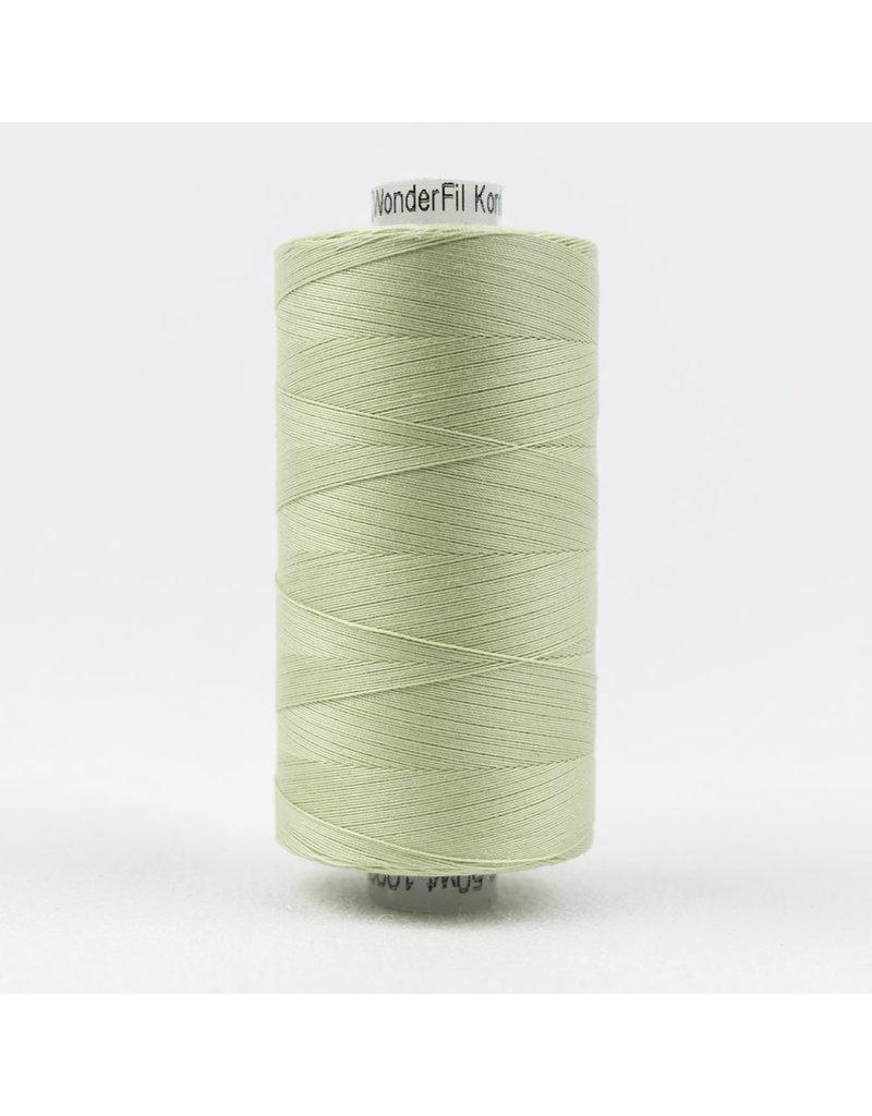 Konfetti Konfetti wonderfils threads 100% coton konfetti KT700 1000 MTS