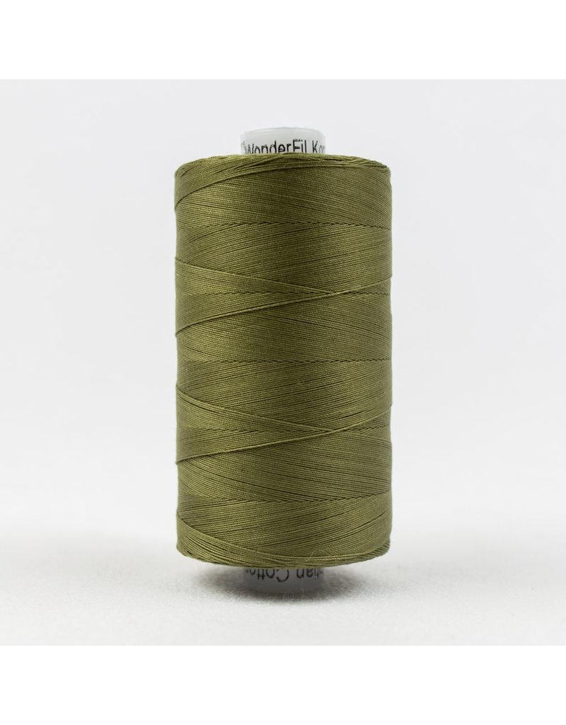 Konfetti Konfetti wonderfils threads 100% coton konfetti KT703 1000 MTS