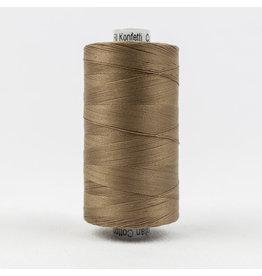Konfetti Konfetti wonderfils threads 100% coton konfetti KT801 1000 MTS