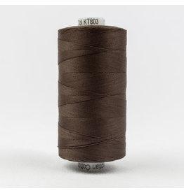 Konfetti Konfetti wonderfils threads 100% coton konfetti KT803 1000 MTS