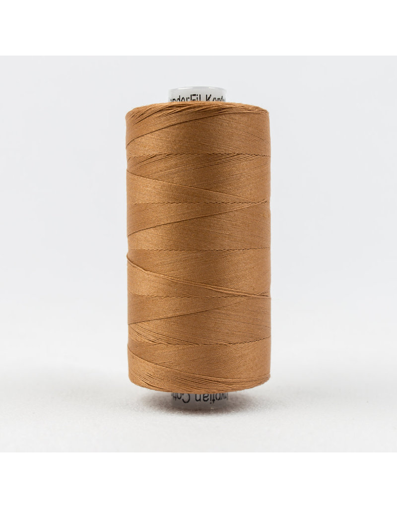Konfetti Konfetti wonderfils threads 100% coton konfetti KT805 1000 MTS