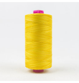 Tutti Tutti Wonderfils threads 100% coton TU01 1000 MTS