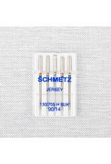 Schmetz Aiguilles à bout rond Schmetz - 90/14