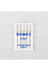 Schmetz Schmetz needles ball point 90/14