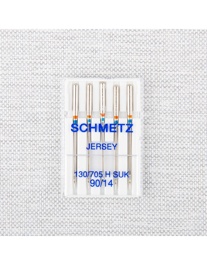Schmetz Schmetz jersey/ball point needles - 90/14