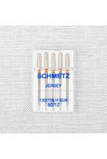 Schmetz Aiguilles Schmetz à Jersey 80/12