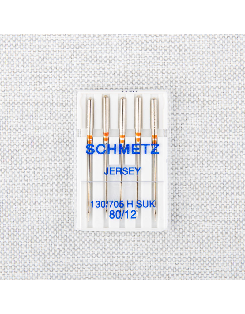 Schmetz Schmetz ball point needles - 80/12