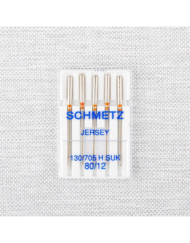 Schmetz Schmetz needles Ball point 80/12