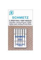 Schmetz Aiguilles à bout rond Schmetz - 70/10