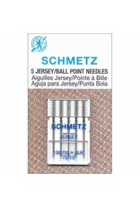 Schmetz Schmetz ball point needles - 70/10