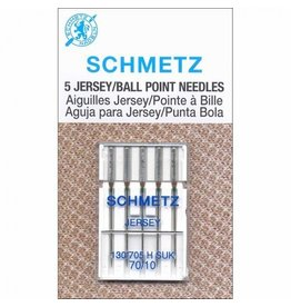 Schmetz Schmetz needles Ball point 70/10