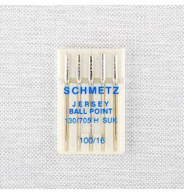 Schmetz Schmetz needles Ball point 100/16