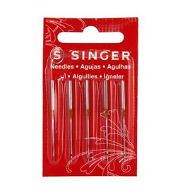 Singer serger needles - Type 2045, 75/11