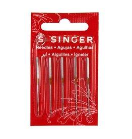 Singer serger needles - Type 2054, 75/11