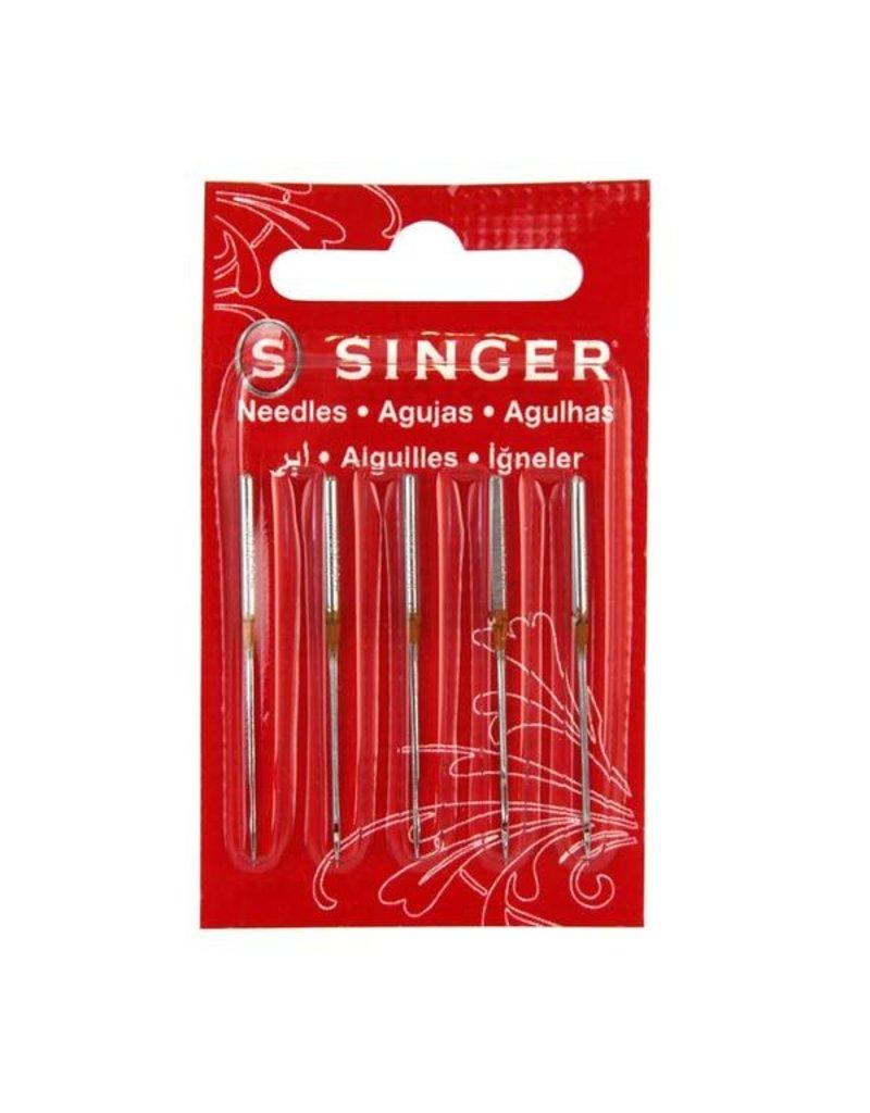Aiguilles à surjeter Singer - Type 2045, 80/11
