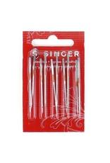 Organ Singer serger needles - Type 2054, 80/12