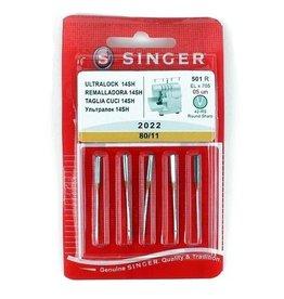 Singer universal needles - Type 2020, 80/11